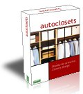 autoclosets® 12 for Windows